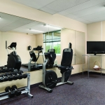 Days Inn Conference Centre - Oromocto - Fitness Center - 1147983